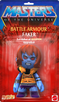 Battle Armour Faker by Gray29