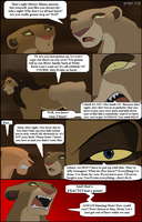 My Pride Sister Page 239 by KoLioness