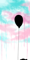 Glass Balloon by TiMeLoRd903