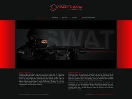 New Grant Simeon's web site by neverdying