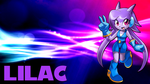 Lilac Wallpaper by LilacFreedom234