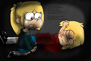 R.I.P Tyler by love-me-drowned