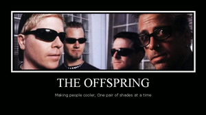 The offspring by reamithey
