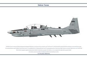 Tucano USA 1 by WS-Clave