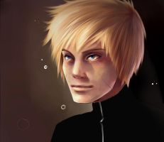 .:He is Naruto, Maybe:. by BlissfulGold