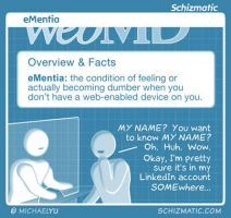 eMentia by schizmatic