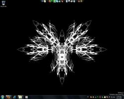 Windows 7 build 7077 by mhnassif