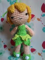 Tinkerbell by oddSpaceball