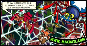 Sitio Web by FlintofMother3