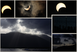 Solar Eclipse at Cairns 2012 by OnyxHavok