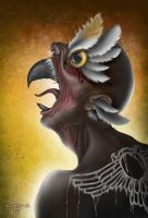 horus by caniscan
