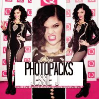 +Jessie J 2. by FantasticPhotopacks