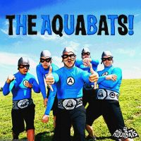 The Aquabats by hertbonfaroff