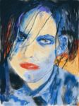 Robert Smith by Tanya-Dawn-Art