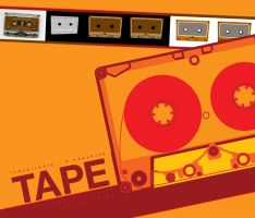 tape by serealis