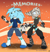 -Memories- by BlazingStarO