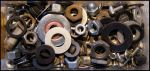 Washers And Nuts by ogghunter