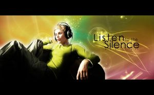 Listen to the silence by 0985