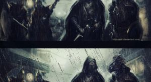 for fans of the game Skyrim by RAWAlex