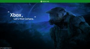 Halo: Master Chief Collection Banner by F1yingPinapp1e