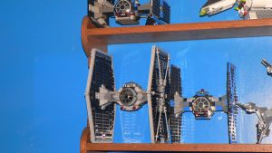 Lego Star Wars Collection Pt 23 by wingzero-01-custom