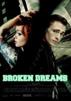 Broken Dreams - Portada by PonycorniosSaltarine
