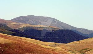 Stara planina mountain 1 by valsomir