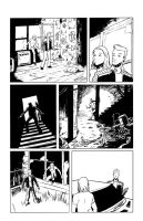 Devil's House pg 2 by AndrewKwan