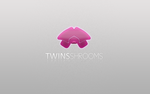 Twins.Shrooms Logo by infineart
