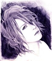 Kamijo ~ Versailles by ScreenCaptor