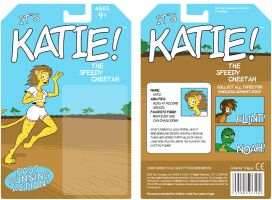 Katie Toy Package Concept by Catomix