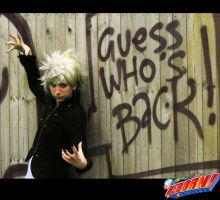 KHR: Guess Who's Back? by Mileyx