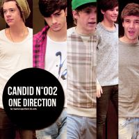 Photopack OO2: One Direction Candid. by ImYourSuperhero