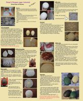 Dragon eggs tutorial by Mae-rye