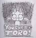 You Cant Deny Toro! by 00Nixon00