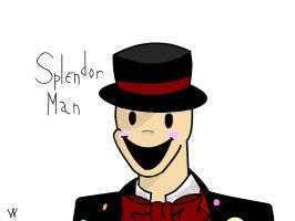 Splendorman~ by whomunculus