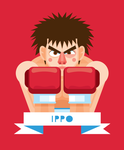 Ippo by Helbetico
