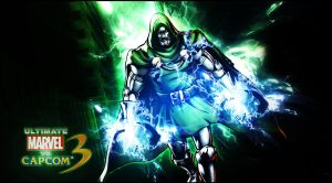 Ultimate marvel vs capcom 3 Dr.Doom Wallpaper by KaboXx