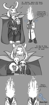 [Spoilers?] I possibly didn't think this through by zarla