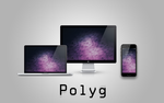 Polyg by MikailDesign