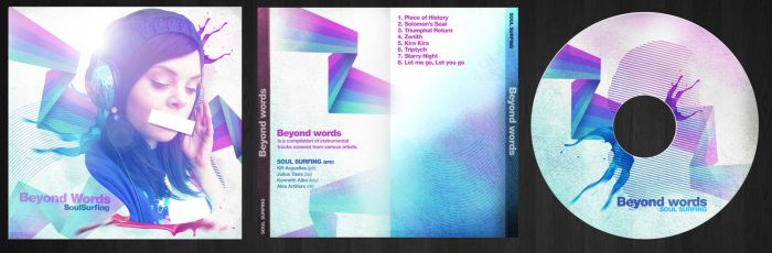 CD cover 1 by candyworx
