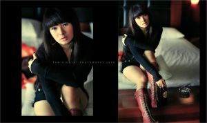 i just have to wait n' see by famihidayat