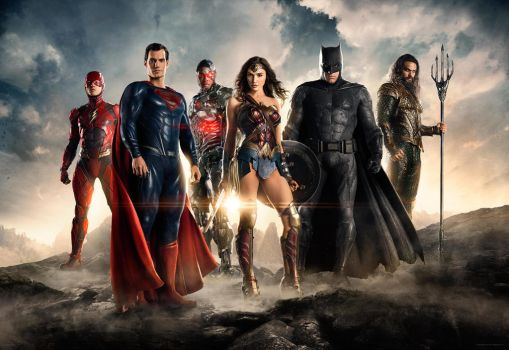 First Official Look at Justice League United!! by Artlover67