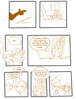 Page 12 M1 Epilogue by Cocoron