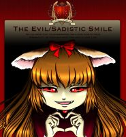 AoH: Evil Smile Meme- Scar by moonlight-messenger
