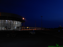 KKIA at 4am in the morning by K4nK4n