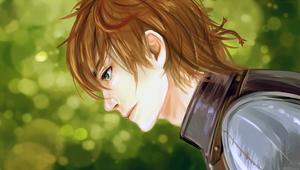 Hiccup is older now by hyokka