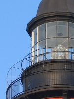 ponce lighthouse by Turly