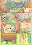 Lost in the Woods - 1 by leper