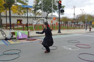 2015 Monster Mash, Calling All Hula Hoopers by Miss-Tbones
